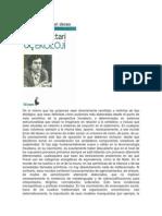 Félix Guattari y El Deseo