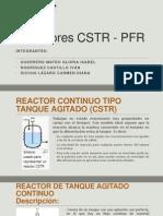 Reactores CSTR - PFR (2)