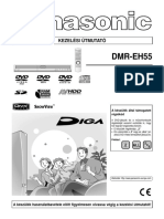 Panasonic DMR EH55