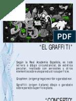 Diapositivas Graffitis