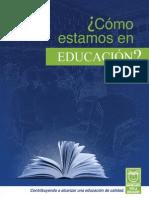 Cómo Estamos en Educación 2014_baja
