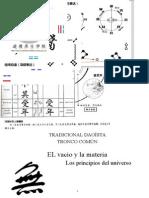 FORMACIÓN DE MEDICINA TRADICIONAL DAOÍSTA     MÓDULO II