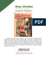 Margaret Pargeter - Olhos Verdes (Sabrina 318)