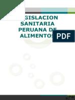 Legislacion Sanitaria Peruana de Alimentos(2)