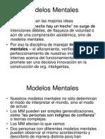 Modelos Mentales Vision Compartida
