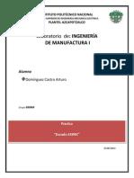 159588654 Ing de Manufactura Fundicion