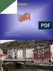 Asturias. Luarca