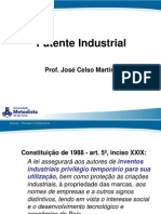 Patenteindustrial VI