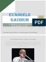 Ppt Evangelii Gaudium Argentina