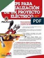 Tips Para Proyecto Para La Realizacion de Un Proyecto Electrico 2