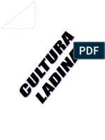 Cultura Ladina