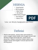 Hernia Dr Win