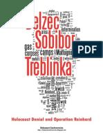 Belzec Sobibor Treblinka Holocaust Controversies