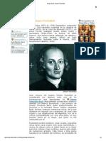 Biografia de Johann Pachelbel
