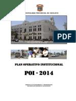 Poblacion Junio 2014