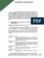 Baroody 08 Aritmética Informal