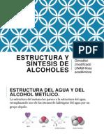 Alcohol Es