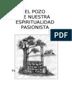 Aleixandre Dolores - El Pozo De Nuestra Espiritualidad Pasionista.pdf