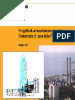 ITALCEMENTI 2007 28 MAGGIO REVAMPING PROGETTO 2006 A.I.A. DECRETO 693 18 LUGLIO 2008  DECADUTA .pdf