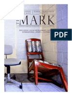 The Mark - March Special Issue