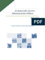 Plan de Desarrollo Apu 2013-2017