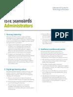 01 - 20-14 Iste Standards-A PDF