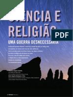 Coutinho Ciência e Religião CH 2013