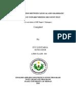 Proposal Quantitative Research