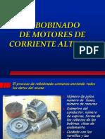 Maquinas Electricas Bobinado de Motores