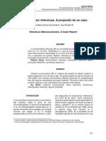Articulo Mononucleosis Infecciosa