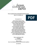 Los Límites del Multiculturalismo en las Sociedades Multiculturales