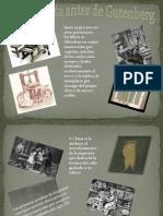 La Imprenta y Mas