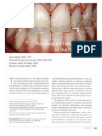 Protocolo Rehabilitacion Oral