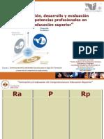 2 Formacion Desarrollo y Evaluacion de Competencias Profesionales en Educacion Superior