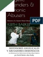 Barker, Kerth-Defensores Angelicales y Abusadores Demoníacos