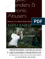 Barker, Kerth-Defensores Angelicales y Abusadores Demoníacos