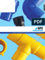Hdp Pipe and Fittings Catalouge