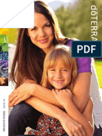 doTERRA Product Catalog {US Version}