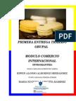 Primera Entrega Grupal Comercio