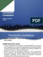 Formación Ciudadana Expo
