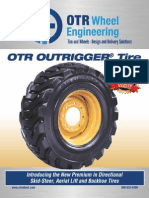 OTR Outrigger Brochure 2013