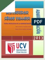 teorianeoclasicadelaadministracinproyectofinal-130705232713-phpapp02