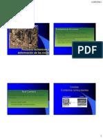 Geologia Estructural 2012