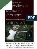 Kerth Barker - Defensores Angelicales y Abusadores Demoníacos (A4))