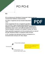 PCI PCI