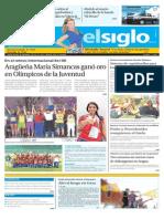 Edición Miercoles 27-08-2014