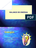 Balance de Energiaiii