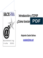 Introduccion de Tcp_ip