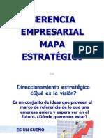 Estrategias y Matrices Gerencia Empresarial (1)