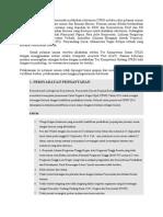 Cara Pendaftaran CPNS Tahun 2014 Ini
